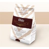 Cafe Beverages White Decadence - 1.6kgs
